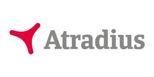 Logo der Atradius Kreditversicherung